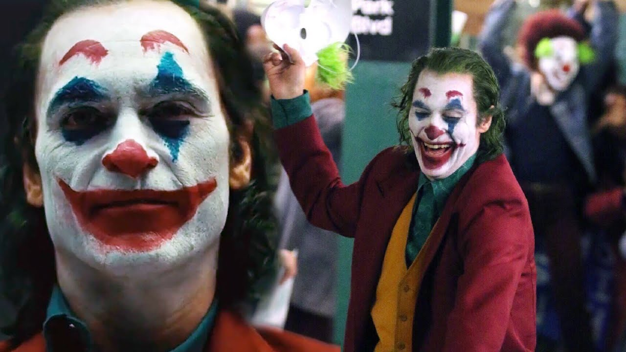 The upcoming solo Joker film is set to earn an R rating