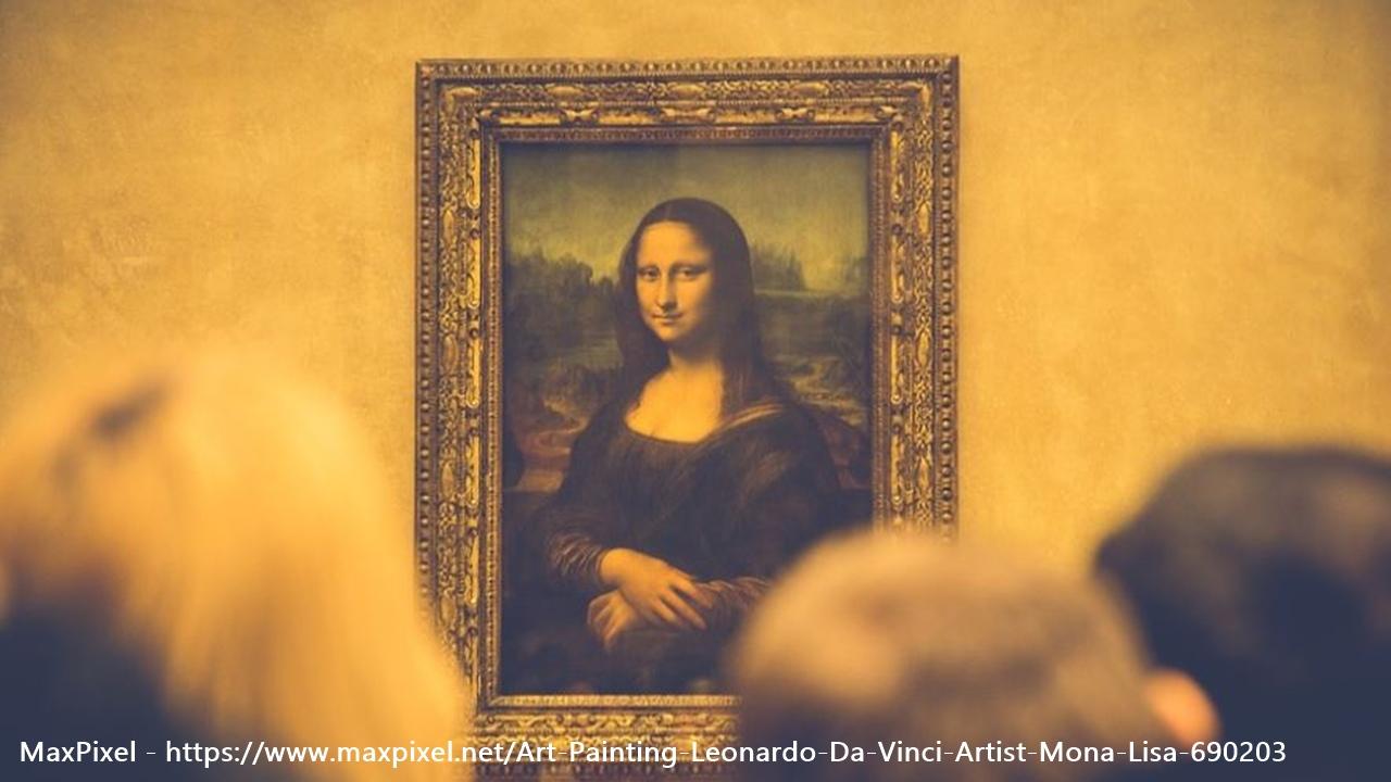 Da Vinci's 500th death anniversary: The Louvre brings 'Mona Lisa: Beyond the Glass'