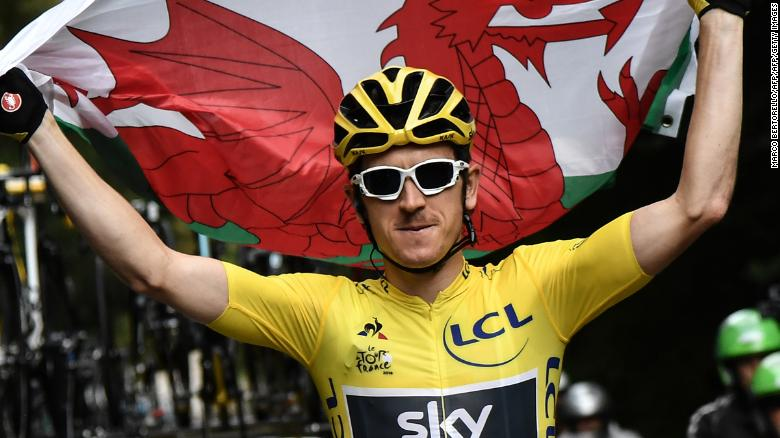 Tour de France: Thomas e Bernal favoriti per i bookmakers