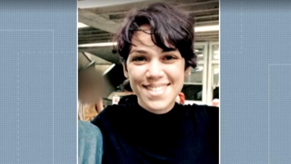 Estudante é encontrada estrangulada na casa do ex-namorado