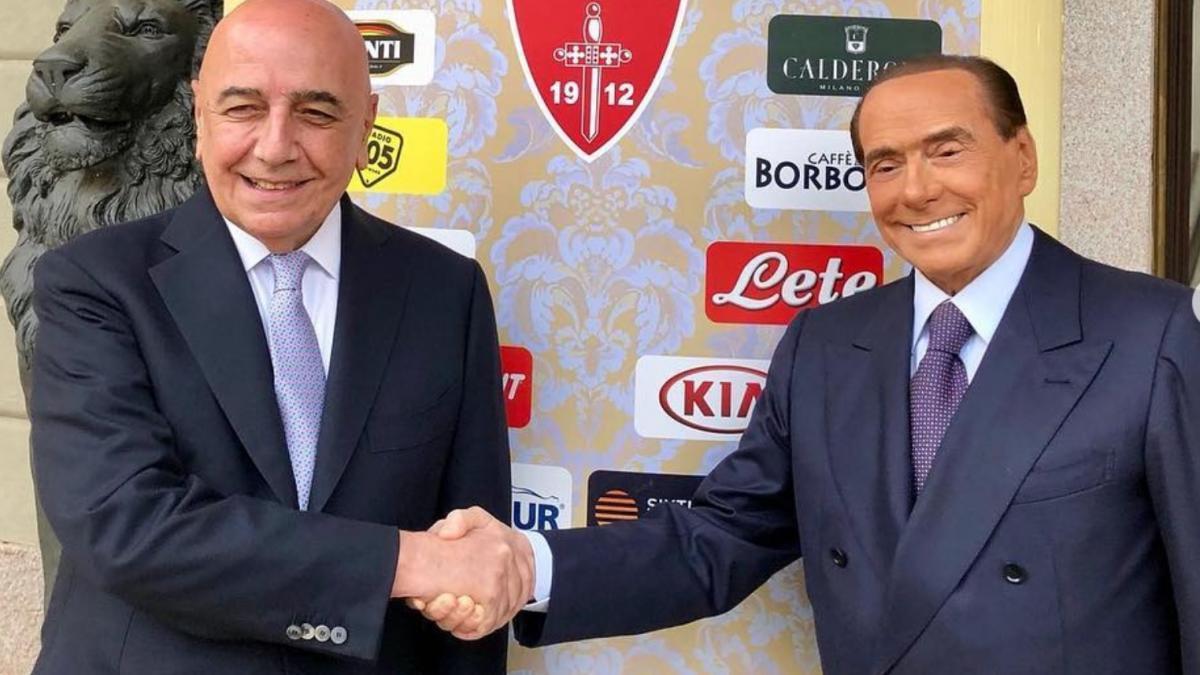 Adriano Galliani premiato con il Giovannino d'oro, a giorni i primi colpi del Monza