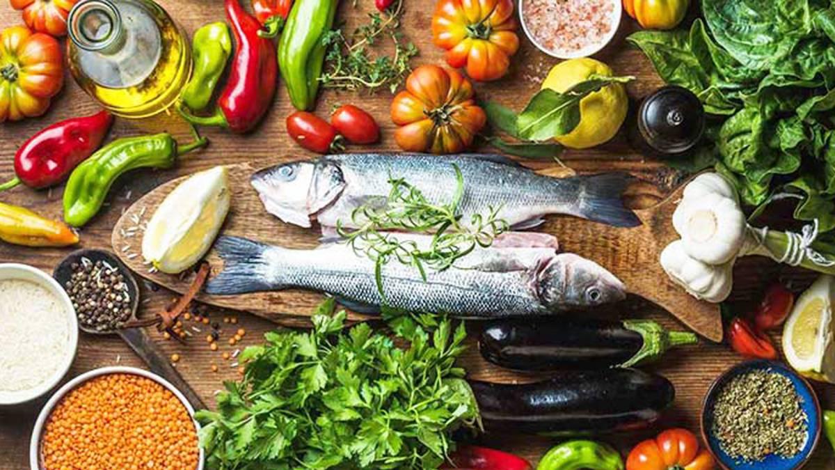 Puedes llevar una dieta de 1500 calorías de forma fácil y efectiva