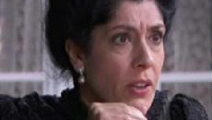 Una Vita, spoiler: Rosina non riuscirà a perdonare Liberto per il suo tradimento
