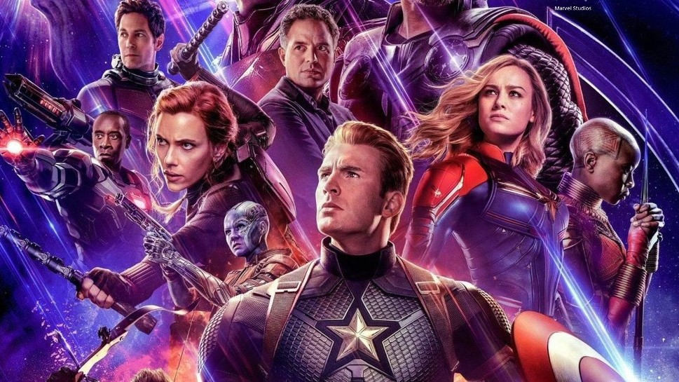 Marvel wants to re-release Avengers: Endgame to break Avatar record