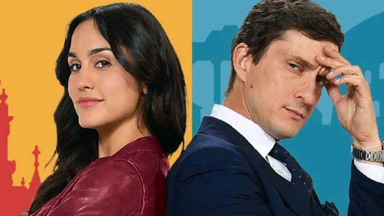 'Lontano da te', spoiler ultima puntata: Massimo e Candela si ritrovano a Praga