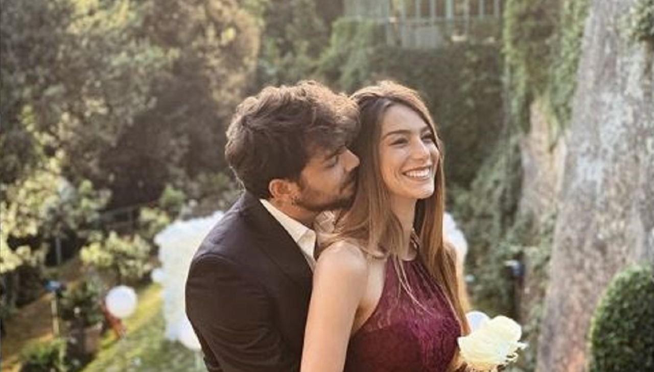 'Uomini e Donne': nessuna crisi per Arianna e Andrea, una foto su IG lo proverebbe