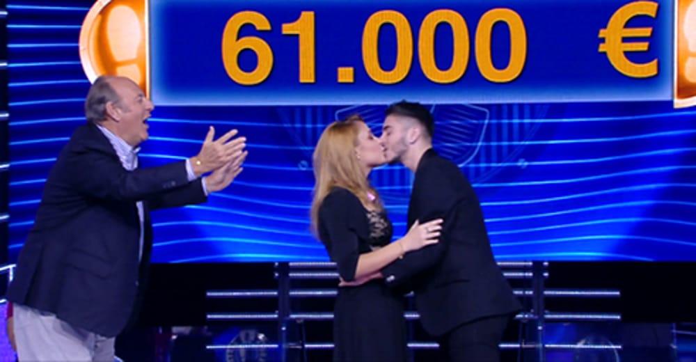 Nicolò Scalfi, il 'campione di 'Caduta Libera' è nuovamente single