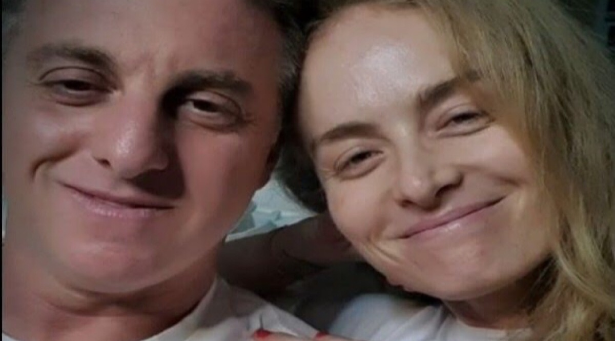 Angélica e Luciano Huck agradecem carinho recebido após acidente do filho