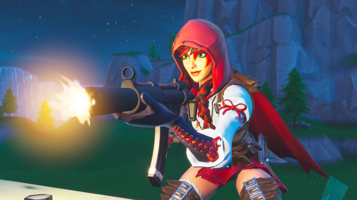 Details have emerged about new 'Fortnite Battle Royale' event