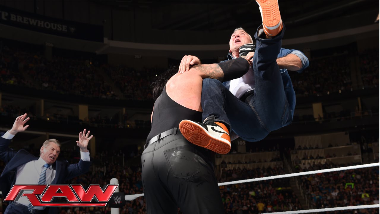 WWE Update: Undertaker's Wrestlemania handpicked opponent and latest rivalry