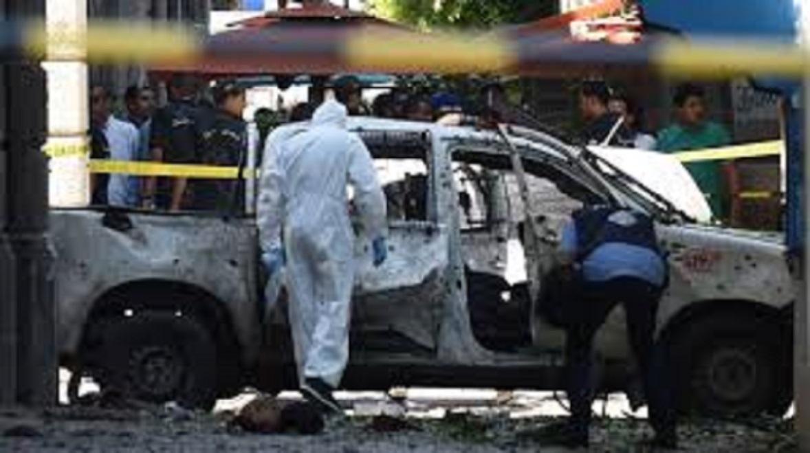 Tunisie : le double attentat revendiqué par l'Etat Islamique