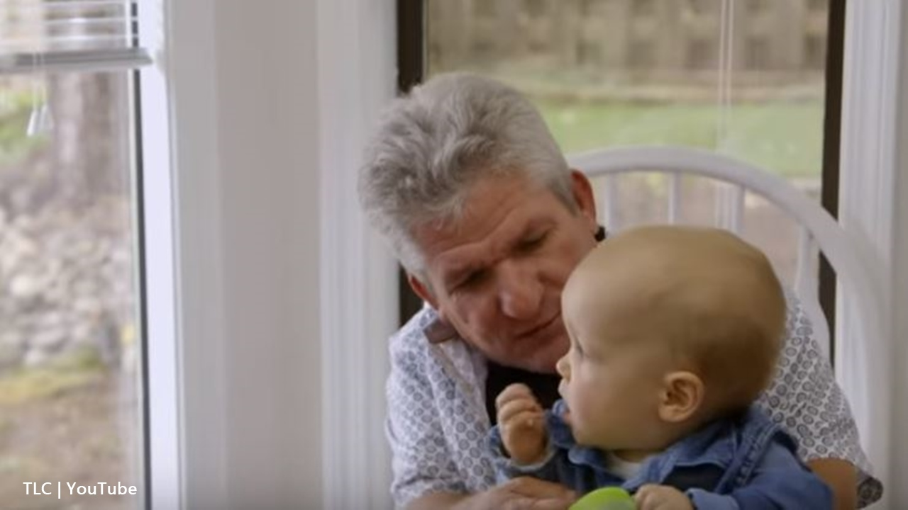 'Little People, Big World': Matt Roloff's very happy to miss the rains at Roloff farms