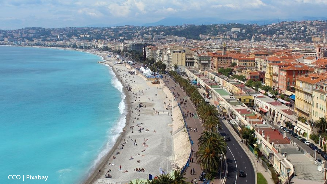 Europe: Heatwave claims lives as France experiences record highs