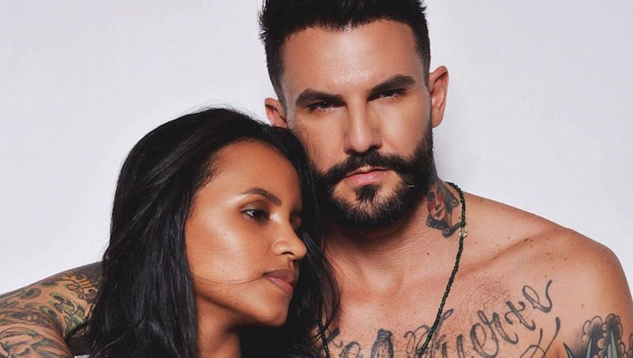 Ex-BBB Gleici Damasceno anuncia fim de namoro com Wagner