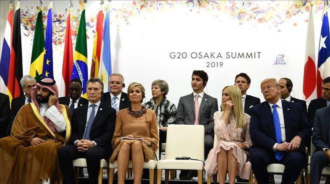 Máxima de Holanda una reina empoderada en la ONU y el G20