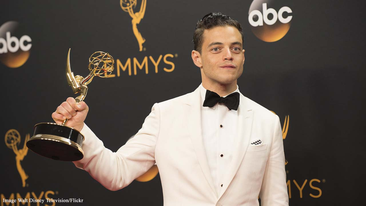 'Bond 25:' Rami Malek would only take villain role if not playing a religious terrorist