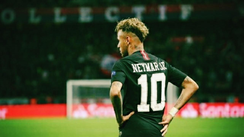 Rumeur Mercato : 5 options sur la table pour un départ de Neymar