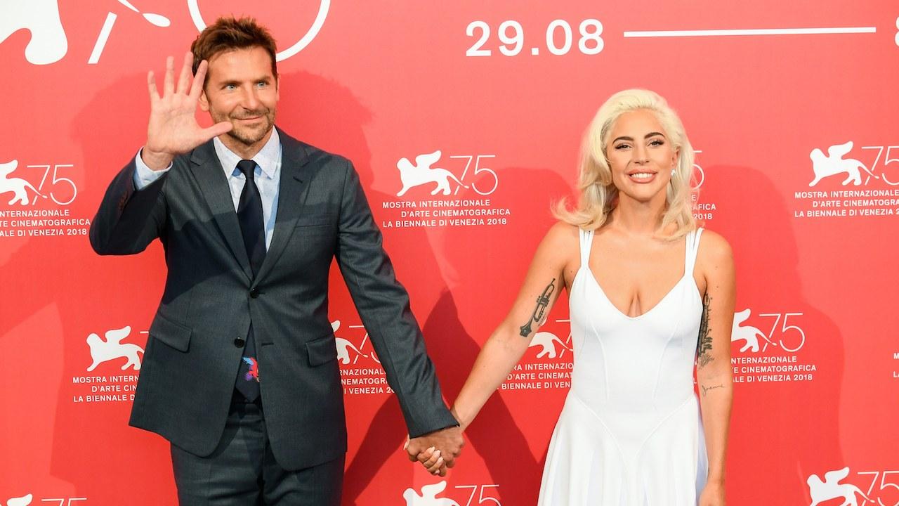 Lady Gaga podría estar esperando un hijo de Bradley Cooper, según la revista 'In Touch'