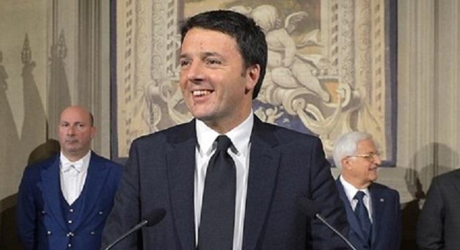 Migranti, Renzi scrive a 'Repubblica': 'Non c'è emergenza, bisogna investire in Africa'