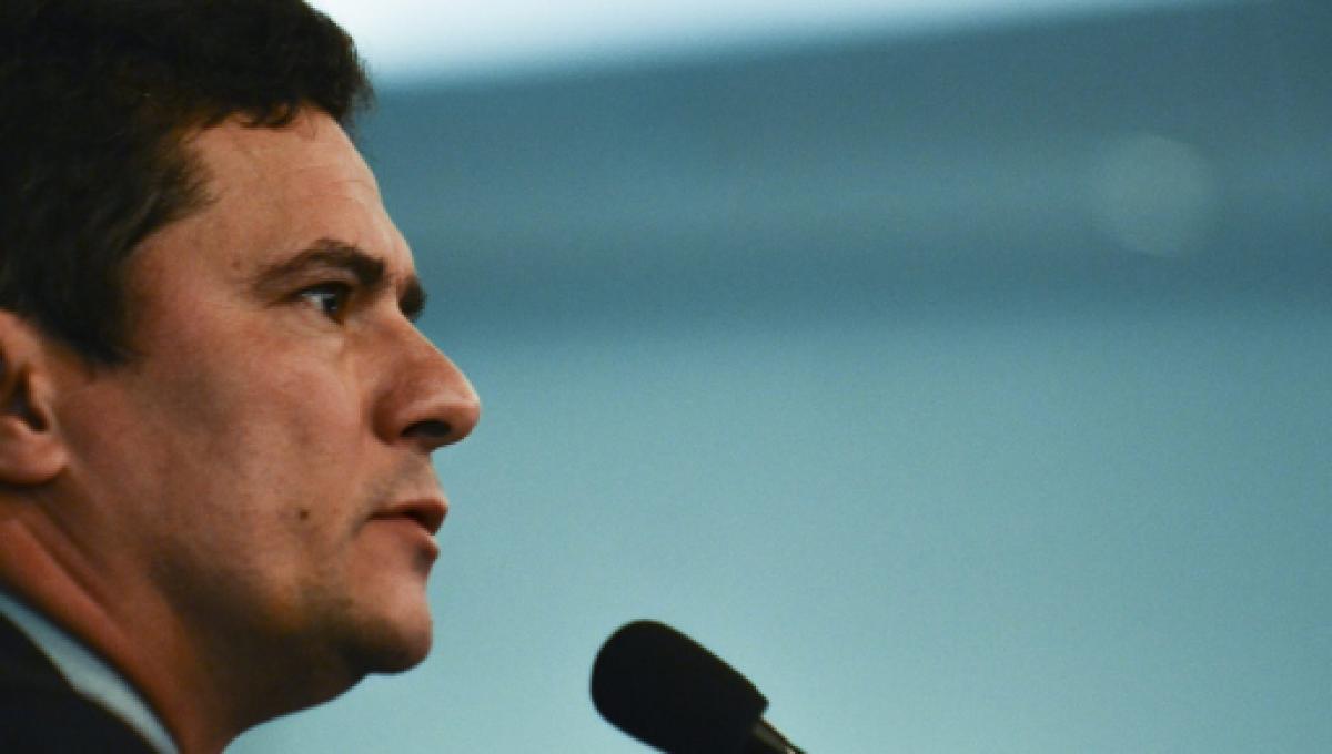 Faustão teria dado dicas a Sergio Moro, apontam supostas mensagens