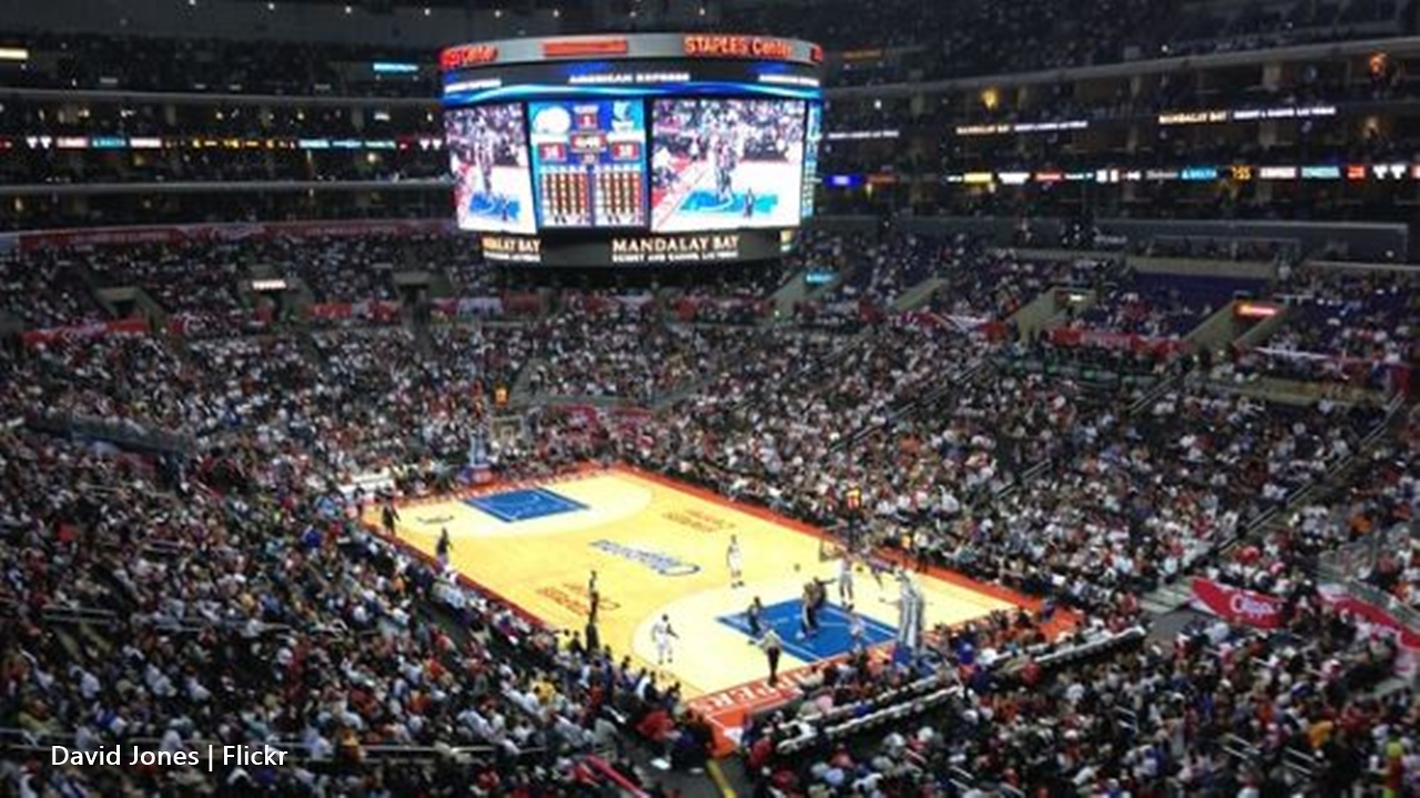 Los Angeles Lakers and Clippers have top chances to win next season's NBA title