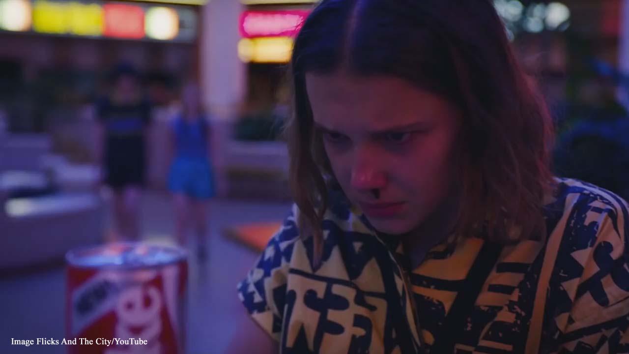 'Stranger Things' season 3 set to break records for Netflix