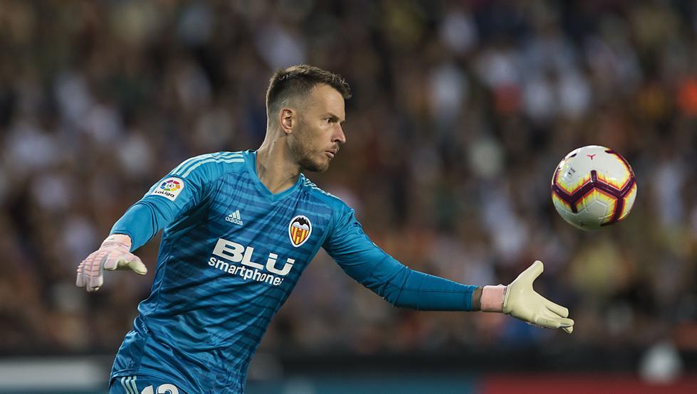 Neto es oficialmente el nuevo guardameta del Barça