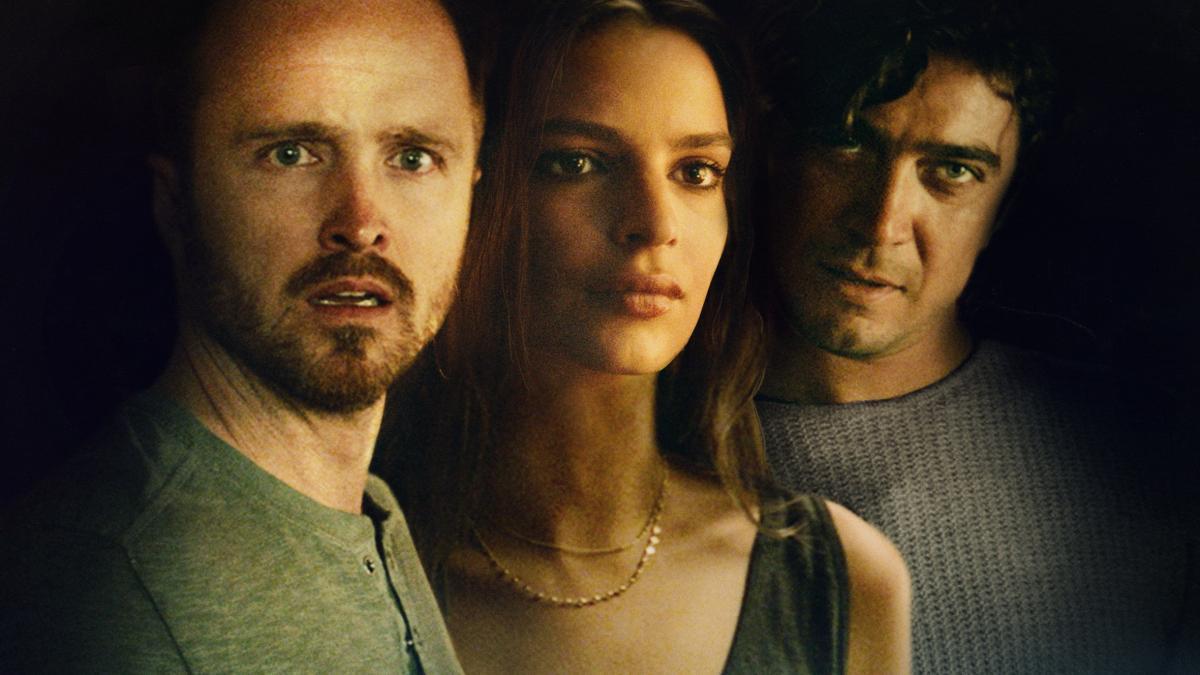 """Cinema, l'11 luglio uscirà """"Welcome Home"""" con Scamarcio e Emily Ratajkowski"""