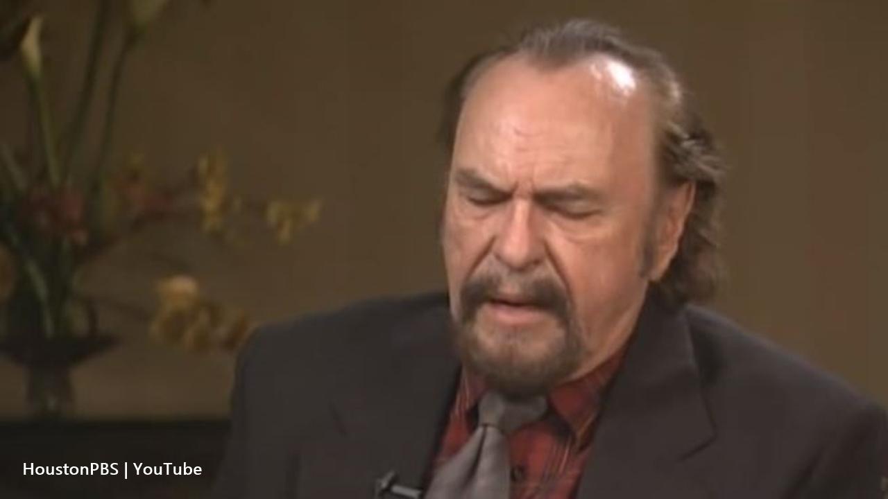 'Men In Black,' Rip Torn passes away aged 88