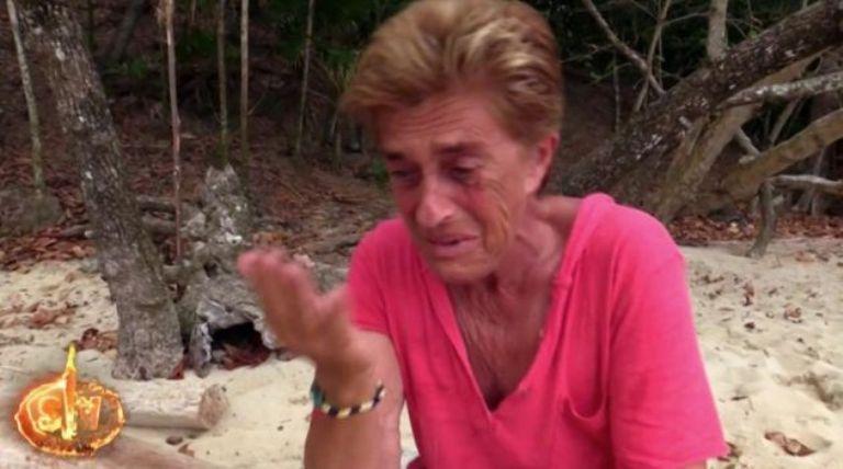 Su aventura en Supervivientes 2019 no ha resultado rentable a Chelo García Cortés