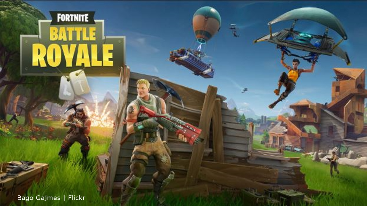 'Fortnite': Elimination requirements for Team Rumble LTM lowered