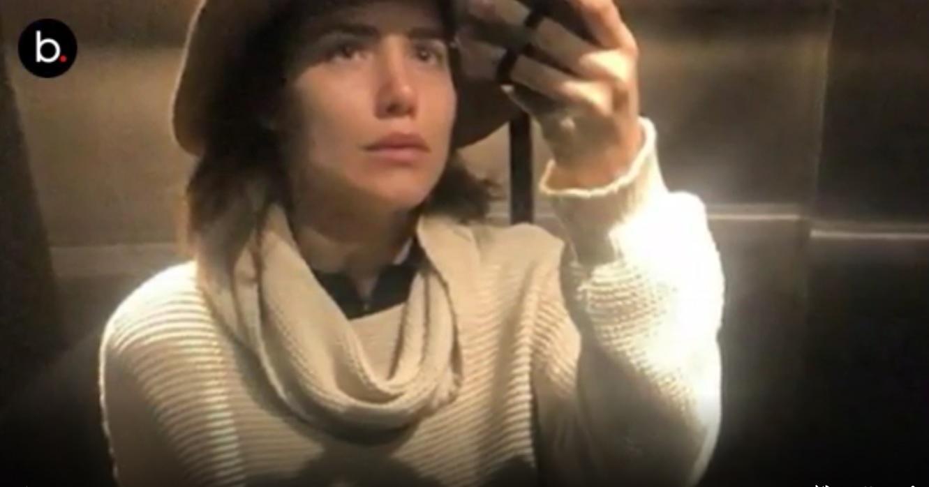 Letícia Colin mostra barriguinha de grávida pela 1ª vez e recebe elogios de famosas