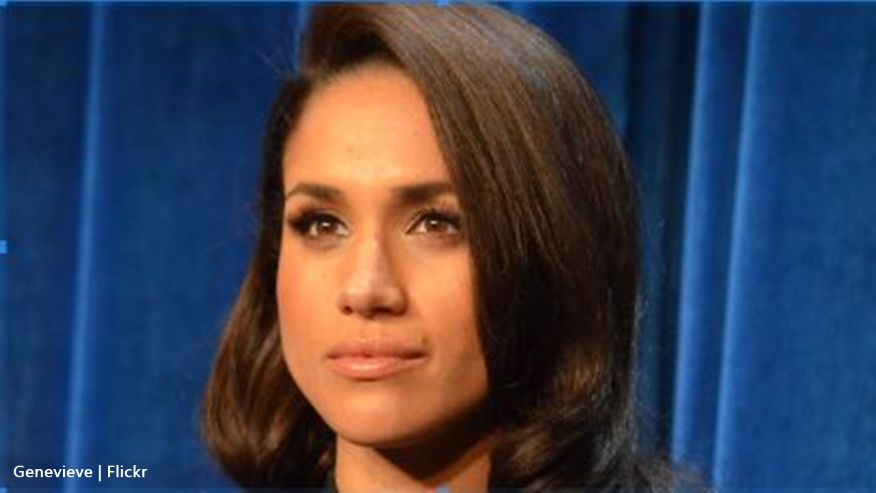 Meghan Markle may write a monthly column for Vogue