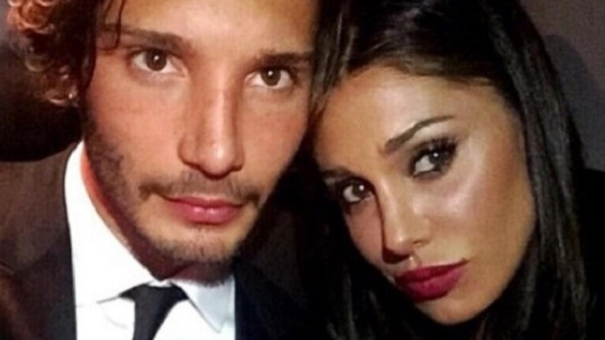 Gossip Belen Rodriguez e Stefano De Martino: video con bacio su Instagram diventa virale