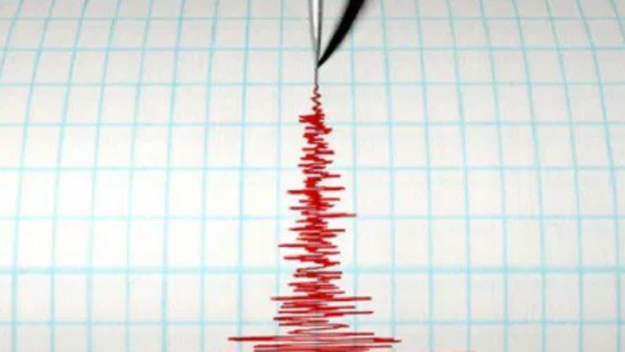 Terremoto, sisma di 3.2 gradi tra Campania e Basilicata: nessun danno