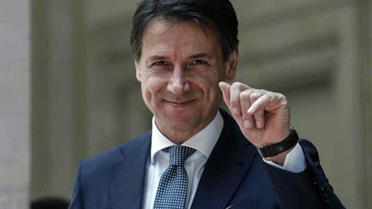 Sondaggi Demos, Giuseppe Conte è il politico più apprezzato dagli italiani