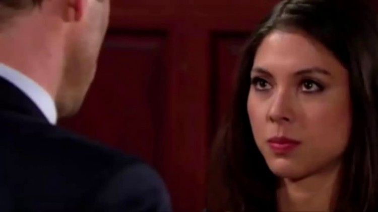 'Y&R' Spoilers: Chelsea finds out that Calvin tricked her