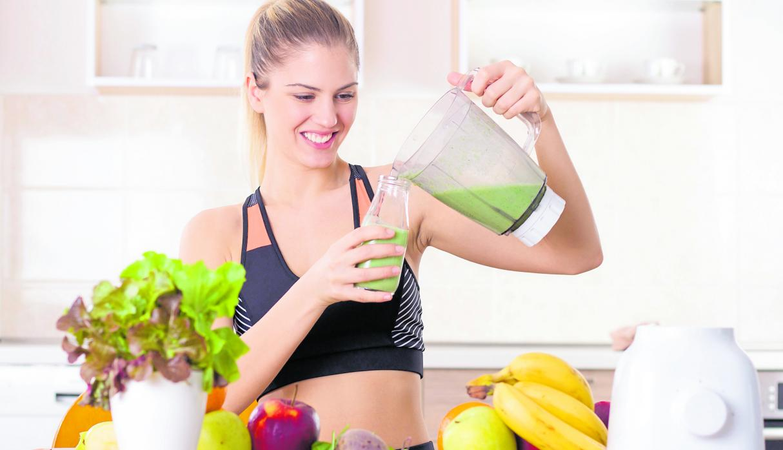 8 alimentos imprescindibles para limpiar tu hígado de forma natural
