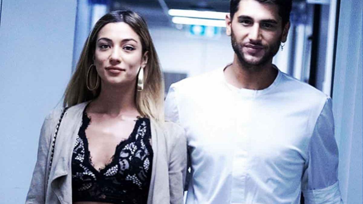 Jeremias Rodriguez e Soleil Sorge non si sono lasciati: possibile convivenza a Milano