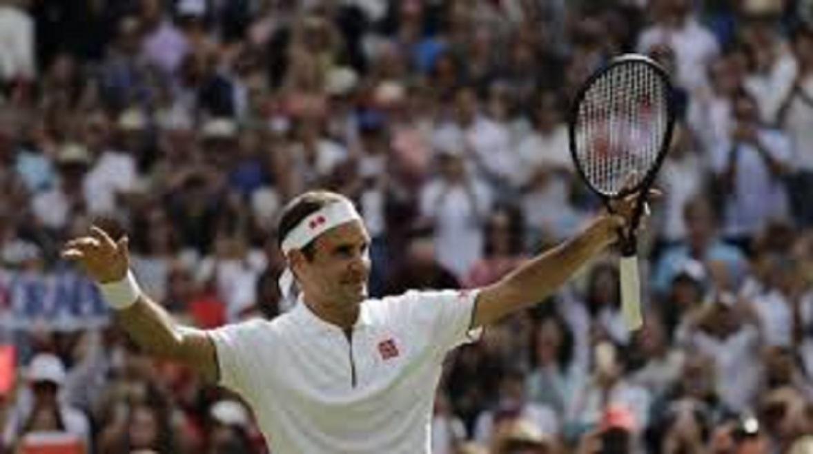 Federer domine Nadal et rejoint Djokovic en finale