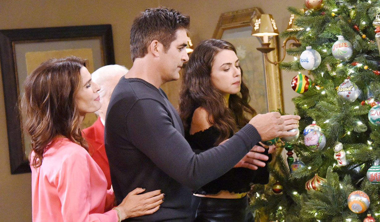 'Days Of Our Lives': Kristen turns into Susan with another mask