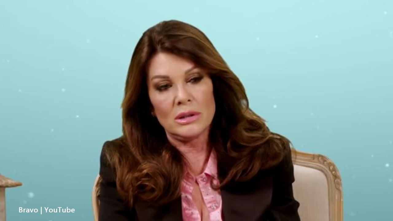 'RHOBH': Lisa Vanderpump never saw the final of the show, but blasted the cast