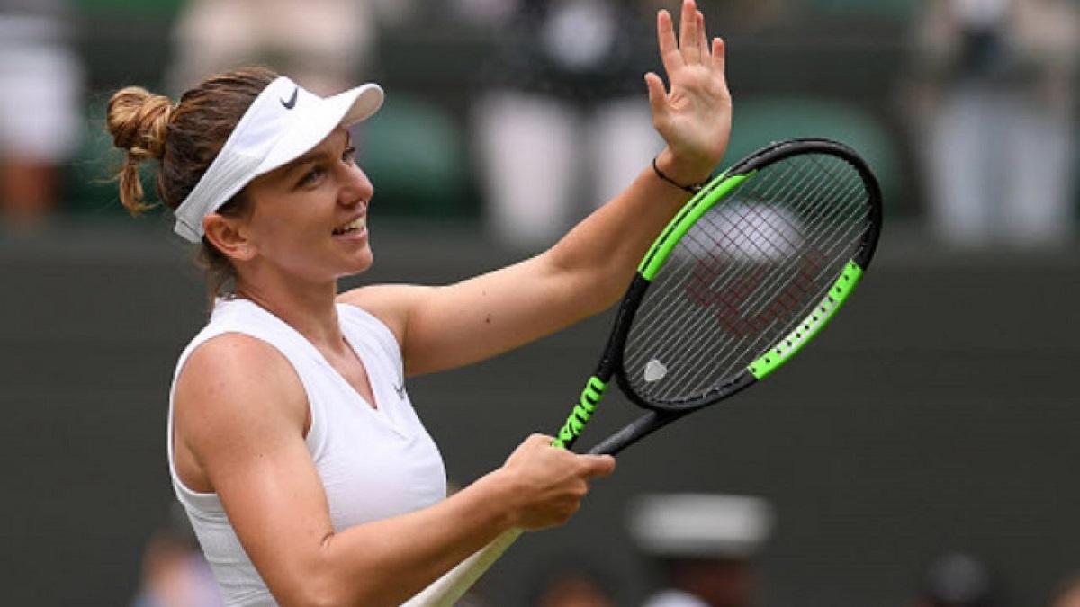 Wimbledon, Simona Halep 'annienta' Serena Williams ed è la nuova regina