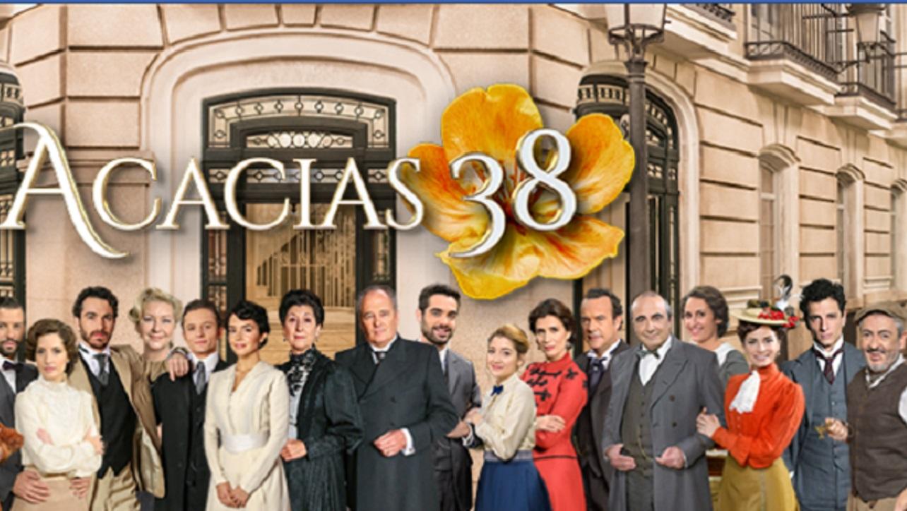 Una Vita, anticipazioni spagnole: Rosina vuole lasciare Acacias 38