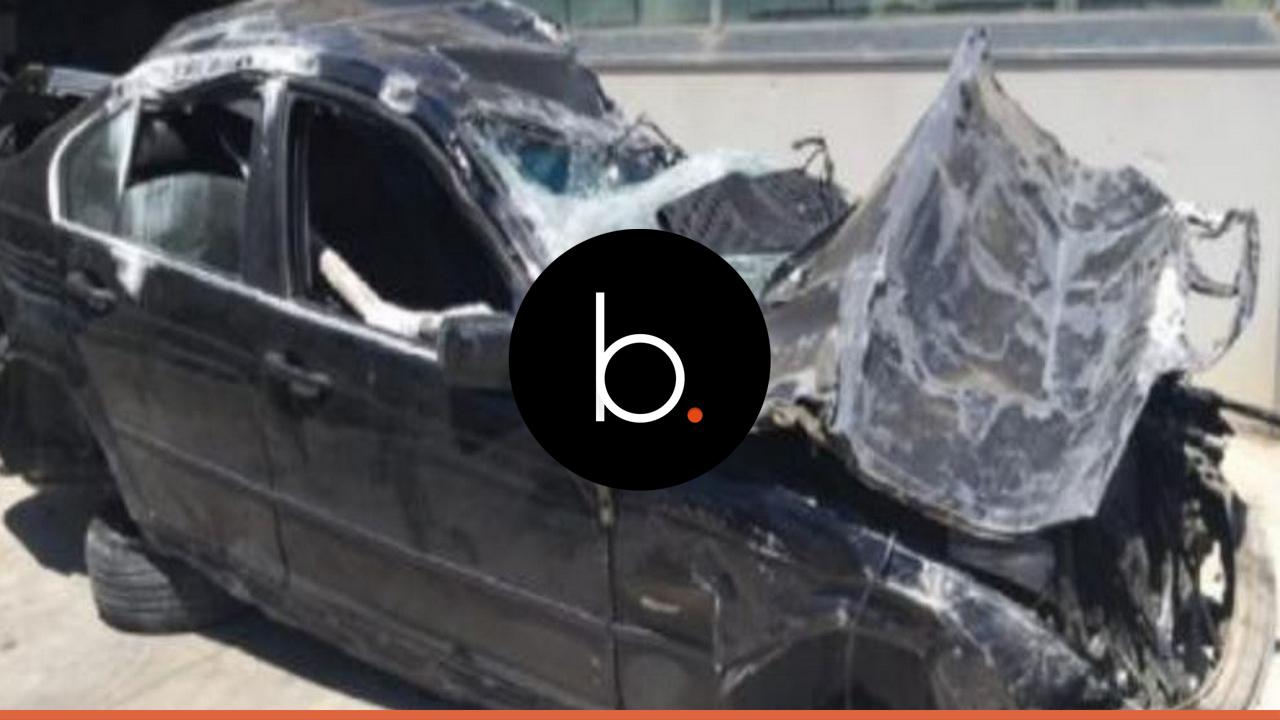 Trapani, padre fa la diretta Facebook mentre è alla guida: morto uno dei due figli