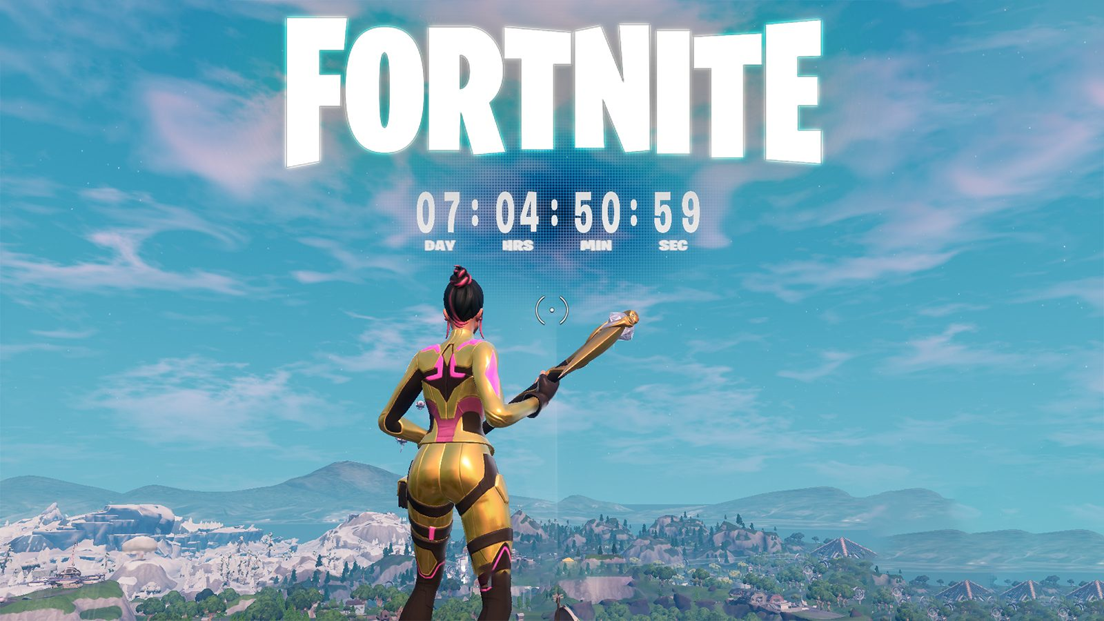 Next 'Fortnite' event is happening on July 20