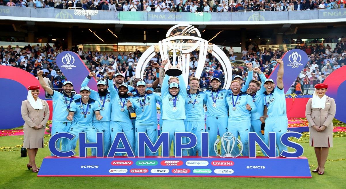 Highlights: England vs New Zealand ICC World Cup 2019 finals