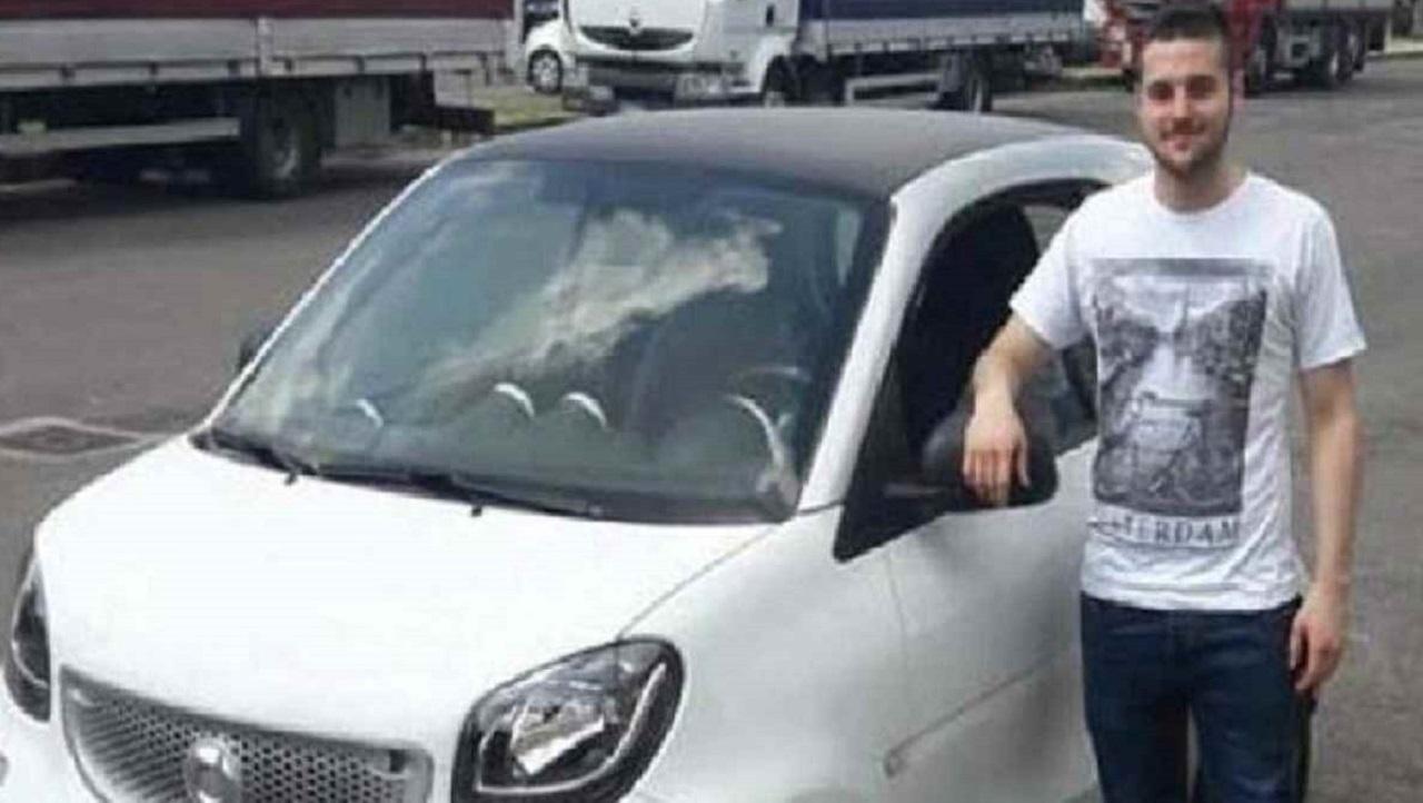Baranzate: sospette alcune delle ferite trovate sul corpo di Stefano Marinoni