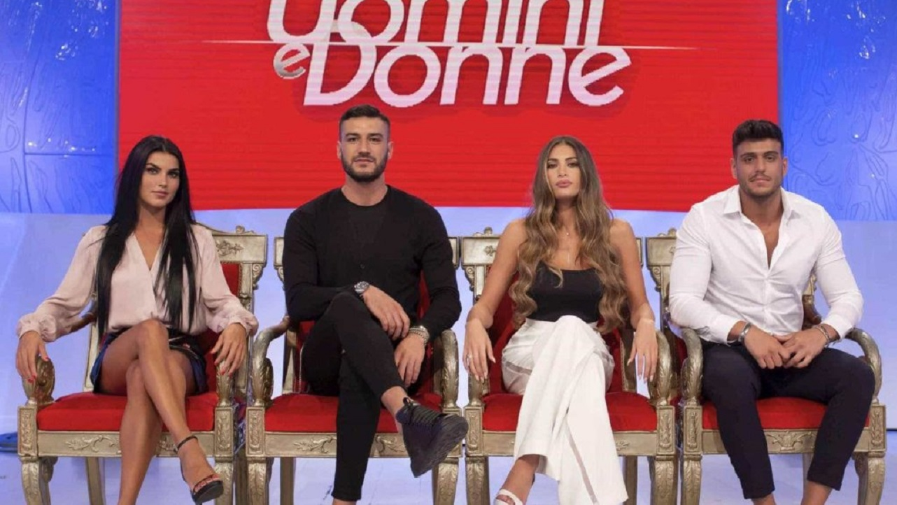 'U&D': secondo Deianira Marzano, Klaudia Poznanska starebbe con Frattesi del Sassuolo