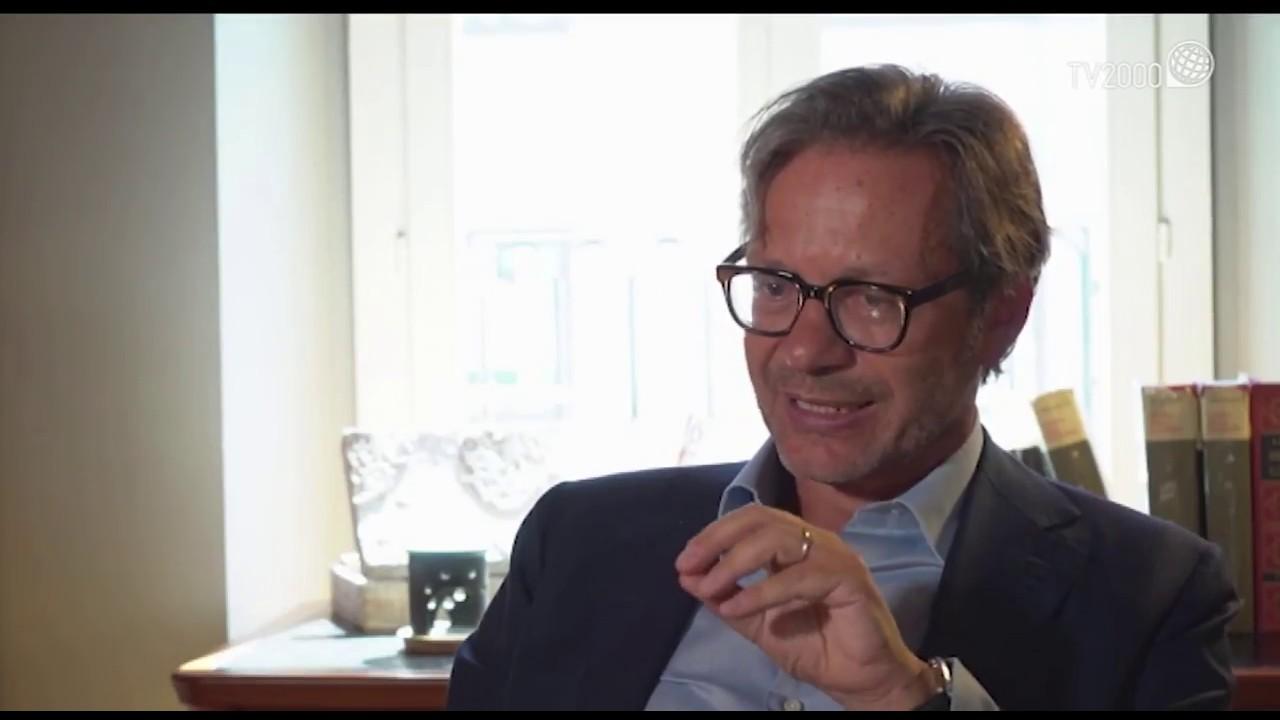 Massimo Recalcati con 'Lessico amoroso' è mattatore dell'estate italiana